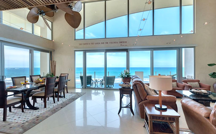 Diamante del Sol - Penthouse - 4 Bedroom