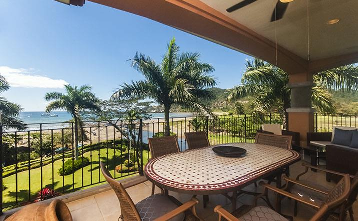 Los Suenos - Bay Res - 10A - 3 Bedroom
